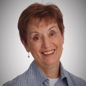 Rita Carey, Ed.D.