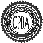 certified professioanl behavioral analyst certification