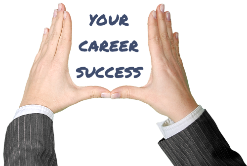 your career success